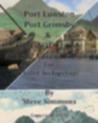 Port Grimsby,  Port Lunston & the Isle d