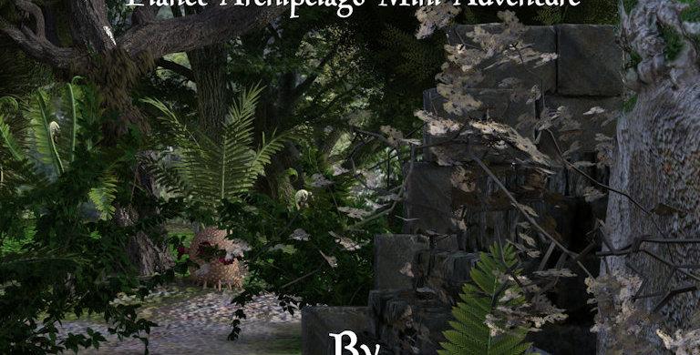 Trailside Ruins Mini-Adventure
