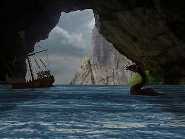 Kiloran east shore sea cave 2.jpg