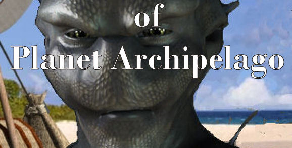 The Quillian Of Planet Archipelago (download)