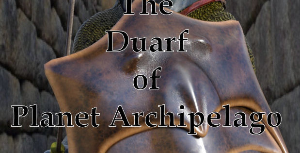 The Duarf of Planet Archipelago (Download)