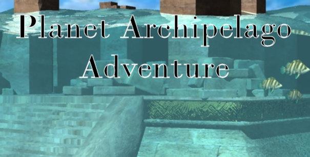 The Ruins Sea Adventure Unit