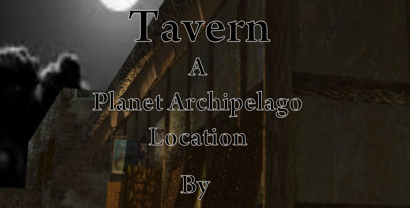 The Beach Dragon Tavern a Planet Archipelago suppliment (Download)