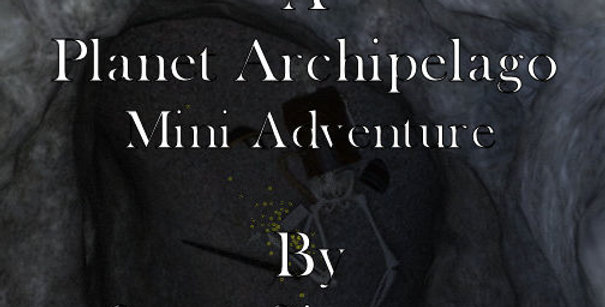 The Pit a Planet Archipelago mini-adventure (Download)