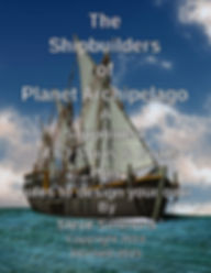 Ship builders front cover  revised 2019.