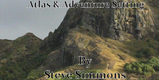 Gatto Isle, Atlas & Adventure Unit