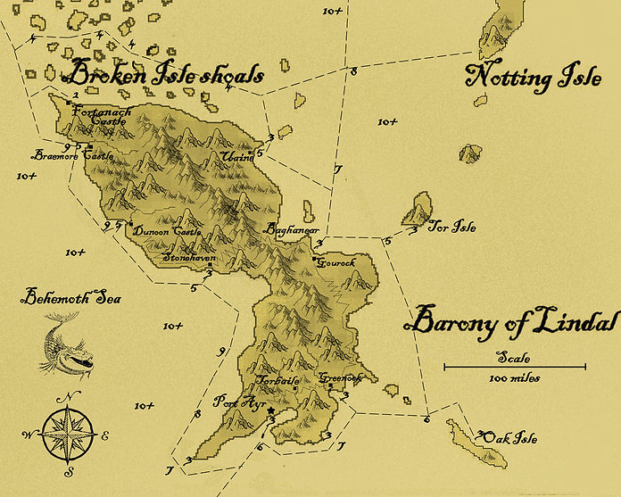 Barony of Lindal map parchment.jpg