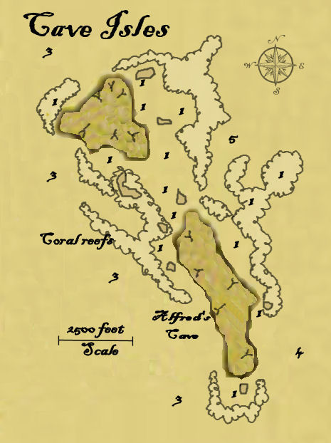 Old Map of Cave Isles.jpg