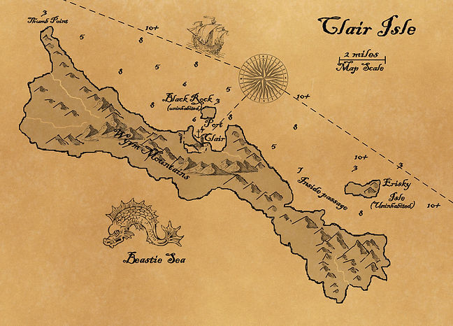 Clair Isle map parchment.jpg