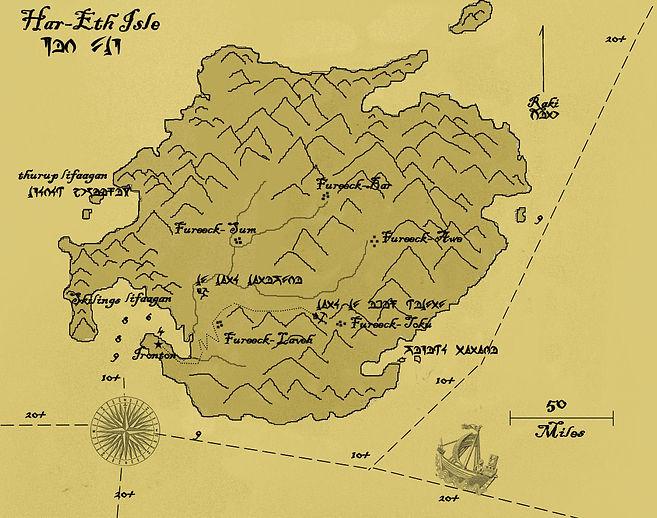 Har Eth map parchment.jpg