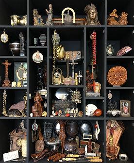 Matthew Holder's Kunstkammer