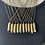 Thumbnail: 32 Caliber Gemstone Necklace