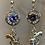 Thumbnail: 40 Caliber Gunslinger Earrings