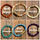 Thumbnail: 32 Caliber Gemstone Bracelet