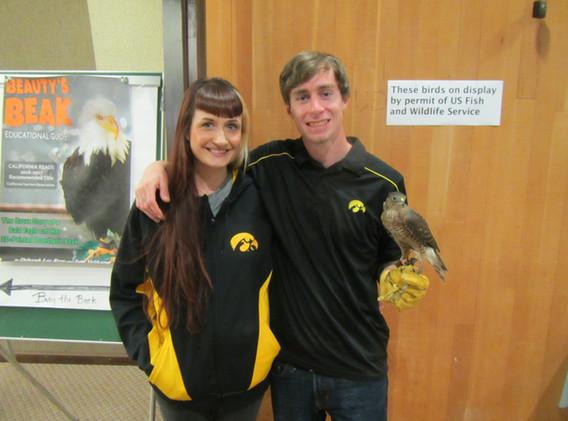 Keaton and Teri Buell.JPG