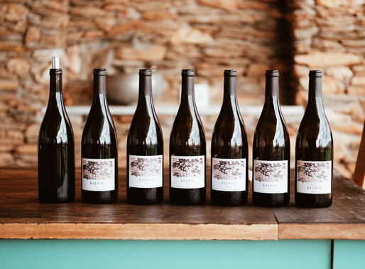 Far Out Winemaking
