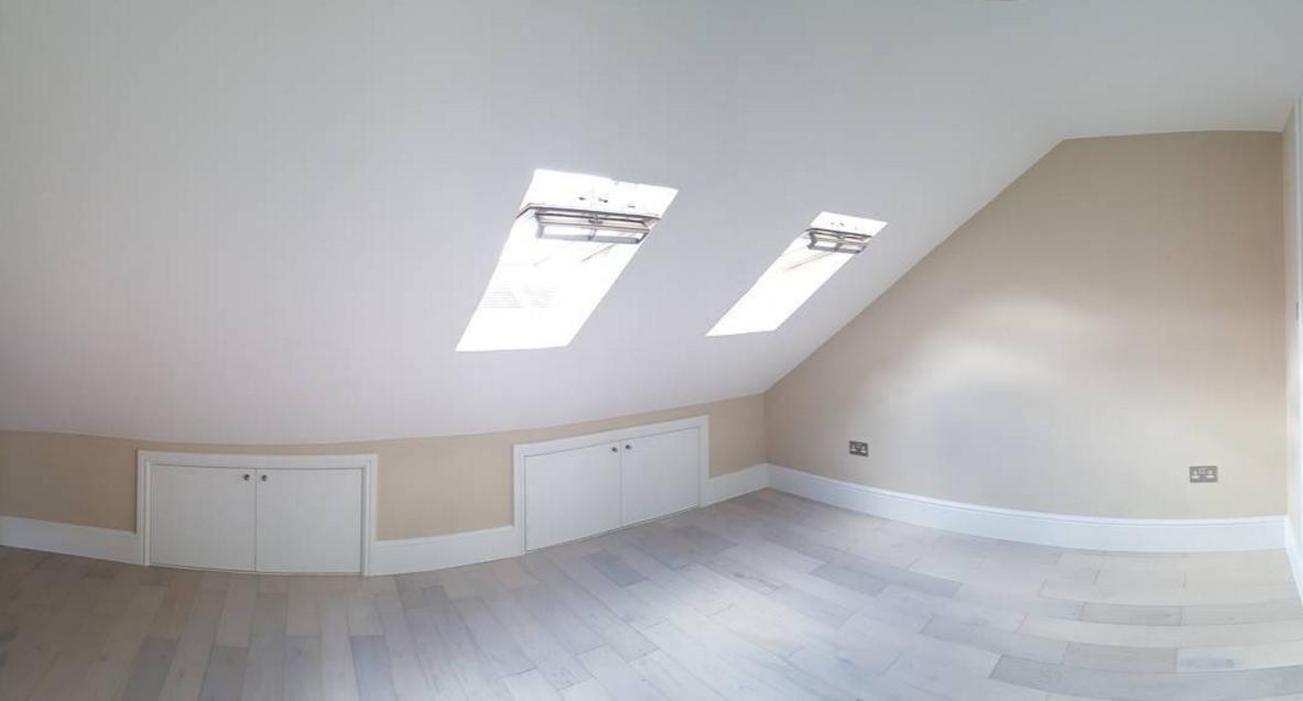 belsize loft