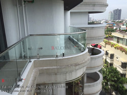 Balcony ปรีดี 19