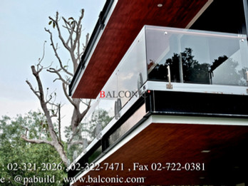 Balcony คืออะไร