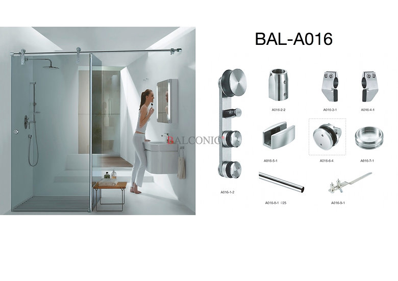 BAL-A016