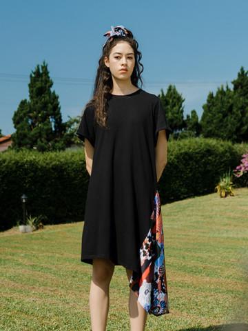 Jayalea T-shirt Dress