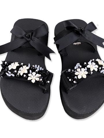 Daisy Slip-on Sandal