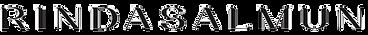 RINDASALMUN Logo