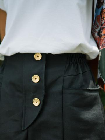 McKenna Peg Shorts