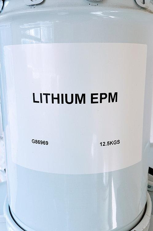Lithium EPM Moly