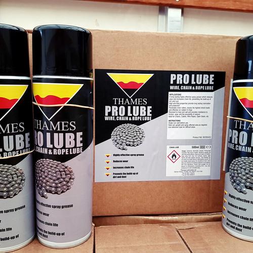 Thames Lubricants Ltd | food safe oil | synthetic gear oil | Shop ...