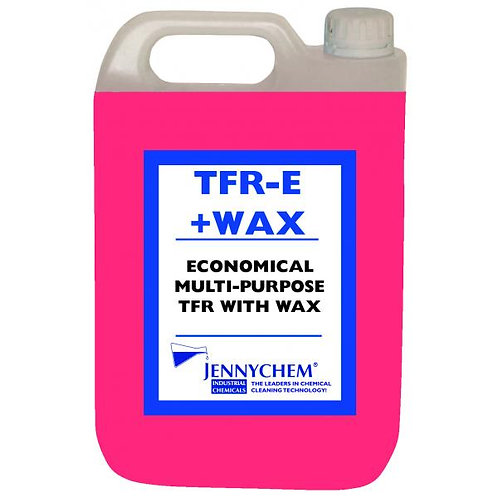 TFR Traffic Film Remover + Wax