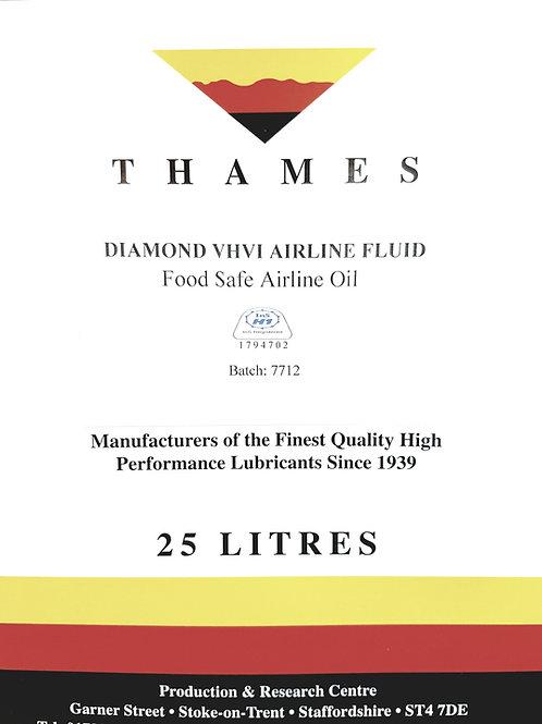 Diamond VHVI Airline Fluid