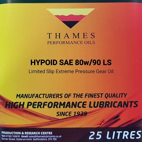 HYPOID SAE 80W/90 GL5 Limited Slip