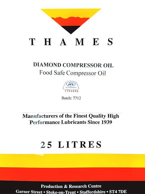 Diamond Compressor Oil