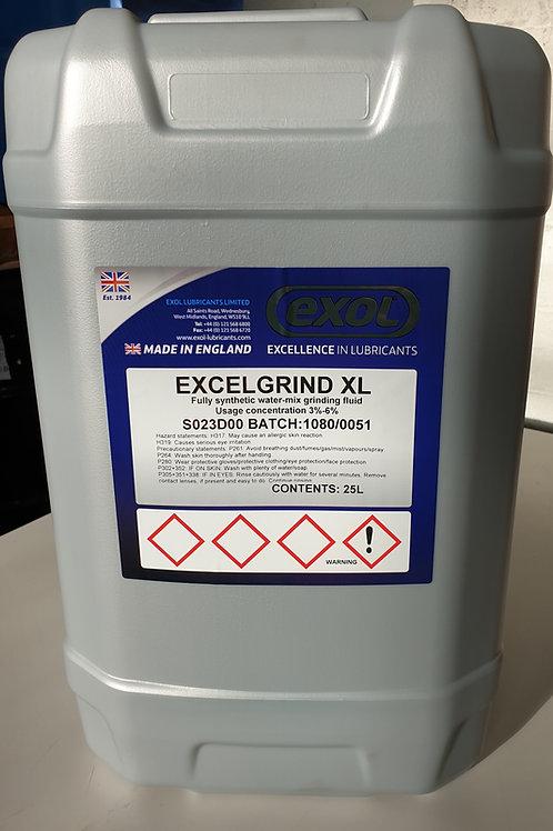 EXCELGRIND XL (SO23)