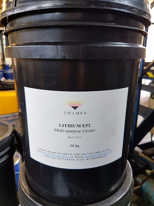 Lithium EP2 SPECIAL OFFER 16 KG