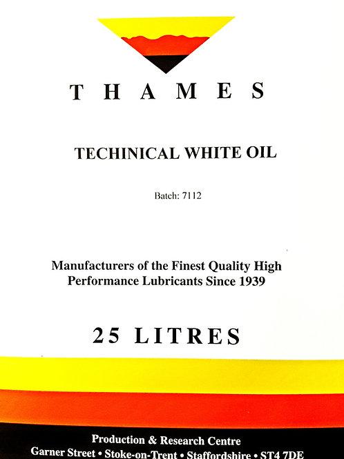 TECHNICAL WHITE OIL