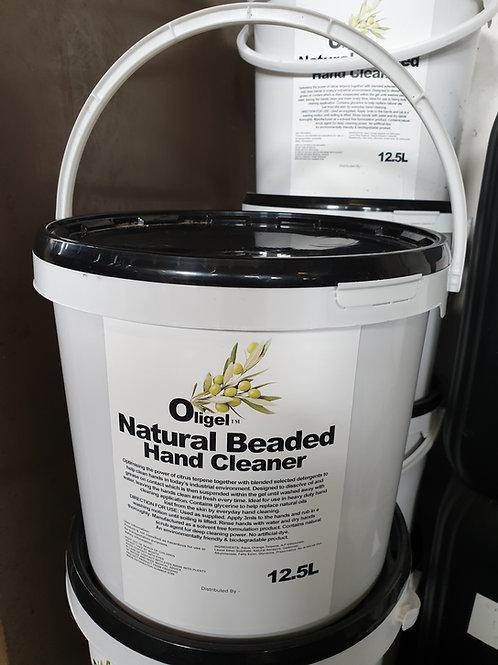 Oilgel Enviro Olive Bead Hand Cleaner 12.5 L