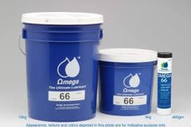 OMEGA 66 Heavy Duty Low Temp Grease