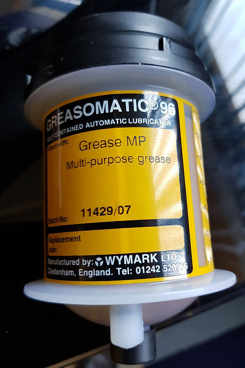 Greaseomatic Automatic Lubricator MP