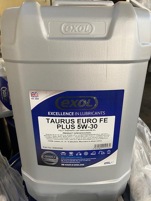 TAURUS EURO FE PLUS 5W-30 (M502)