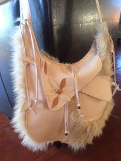 Kindertas - bag for smal girl