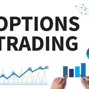 Introducing Options Trading!