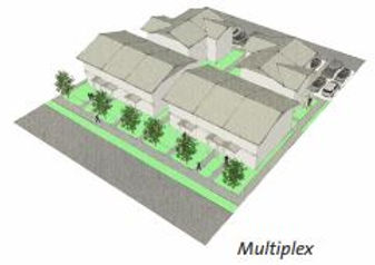 Coquitlam 6 Units to Multiplex Development Opportunity