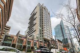 1108  - 1133 Hornby Street, Vancouver, BC V6Z 1W1