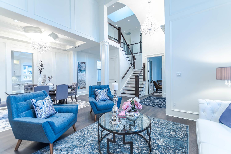 Richmond New Home