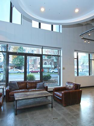 Richmond Retail Space For Sale