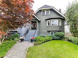 3072 West 26th Avenue, Vancouver BC