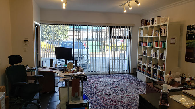 Exclusive North Richmond Warehouse Space for Lease