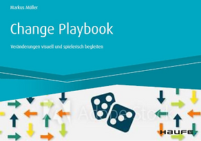 Soulworxx Publikationen. CHANGE PLAYBOOK